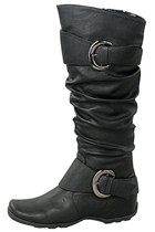 CYBER WEEK SALE!!! Boots - Buckles