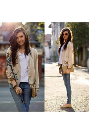 silk bomber rosewholesalecom jacket