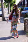 Echo-designs-dress-hidee-bag-zazzy-necklace-birkenstock-sandals