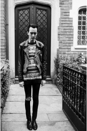 LeNerd jacket