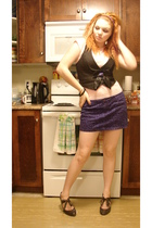 Three Dollar Super Skirt