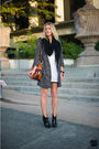 Black-burberry-shoes