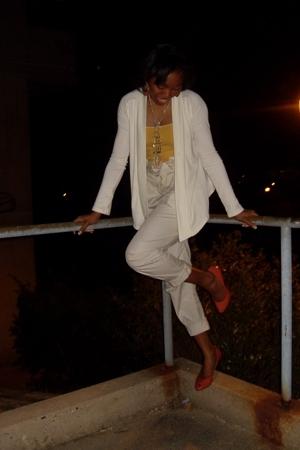 H&M pants - top
