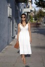 Nasty-gal-dress-clare-vivier-bag-aviators-ray-ban-sunglasses