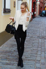 Black-h-m-boots-cream-h-m-jacket-black-h-m-bag-white-ebay-blouse