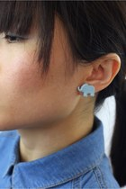 CrossWoodStore Earrings