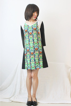 CrossWoodStore dress