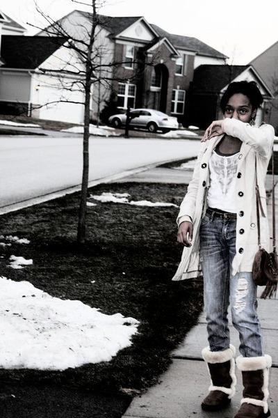 blue boyfriend jeans Lauren Conrad jeans $30 \\ buy at www.kohls.com, Lauren