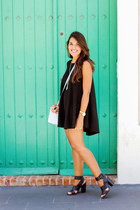 The Black Summer Dress