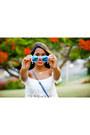 Navy-mirrored-sunglass-warehouse-sunglasses-white-la-hearts-top
