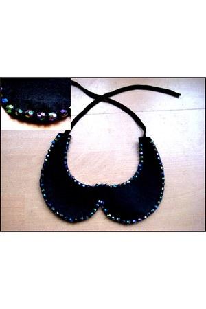 felt handmade accessories