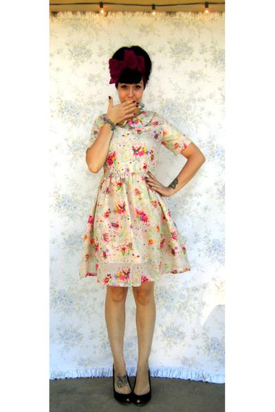 Louise Amabilis dress