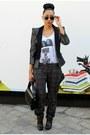 Aldo-boots-m-s-jacket-vintage-t-shirt
