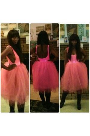 Gregariana skirt
