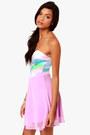 Light Purple LuLus Dresses