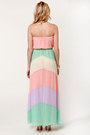 Light Pink Lu Lus Dresses