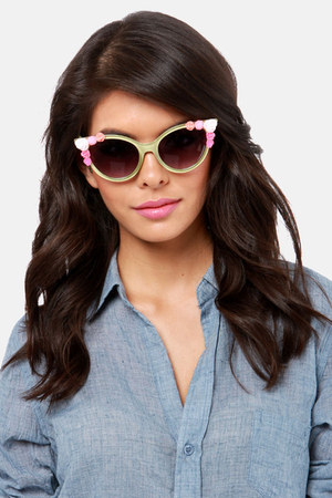 LuLus sunglasses