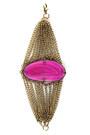 Magenta LuLus Bracelets