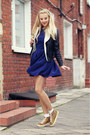 Navy-front-row-shop-dress-black-new-look-jacket