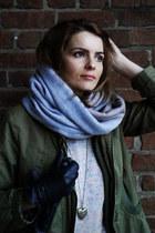 Mintfields scarf