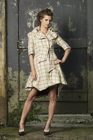 Lisa Jayne Dann dress