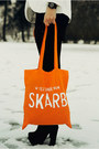 Carrot-orange-alefajnatorebkapl-bag-ivory-chicwish-blazer