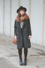 Heather-gray-choies-coat