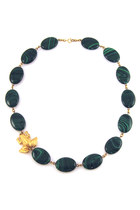 Green World Necklace