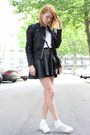 Black-silverblack-jacket-black-faux-leather-h-m-skirt