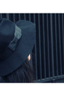 Topshop-hat-gingerbread-man-asos-dress-river-island-blazer