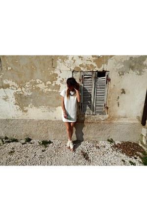 Jessica Buurman sandals - Glamour Marmalade accessories