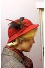 Vintage-hat