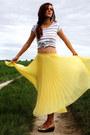 Whistles-skirt