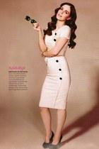 wiggle dress vintage Allure dress