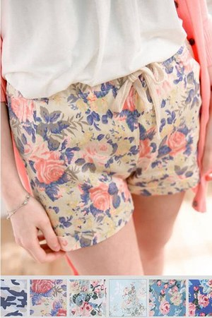 mexyshop shorts