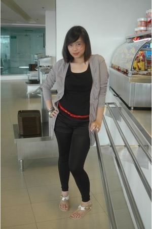 Greenhills accessories - from Hong Kongkong blazer - 168 mall leggings - landmar