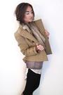 Zara-blouse-zara-leggings-h-m-sweater-old-navy-jacket-h-m-scarf