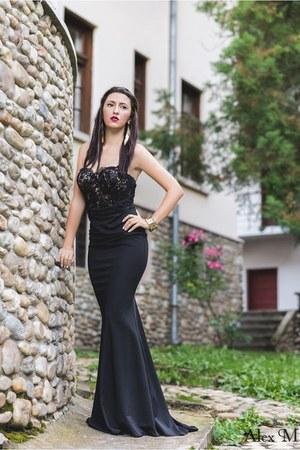 cristallini dress