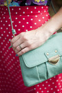 Red-modcloth-dress-aquamarine-modcloth-bag-black-modcloth-top