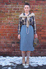 Vintage-shirt-vintage-pringle-of-scotland-sweater-thrifted-vintage-skirt-a