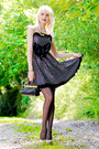 Black-oasapcom-dress-black-h-m-bag