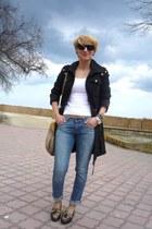 OASAP shoes - Zara jeans