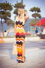 Light-orange-asos-dress-neutral-persunmall-bag-yellow-udobuy-ring