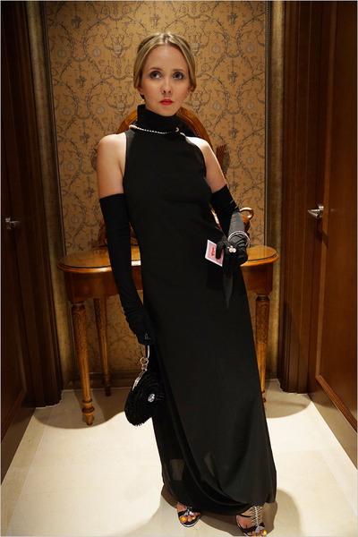dresscode casino royale