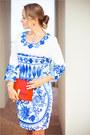 White-goodnight-macaroon-dress-white-sammydress-watch-blue-forever21-heels