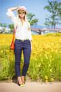 Red-miss-nabi-bag-light-yellow-choies-sunglasses-white-awwdore-blouse