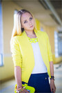 Yellow-vivilli-blazer-blue-forever-21-jeans-yellow-miss-nabi-purse