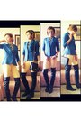 Thigh-high-aldo-boots-yellow-cello-jean-jeans-classic-armani-exchange-blazer