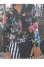 Black-cole-haan-bag-black-cropped-striped-h-m-pants