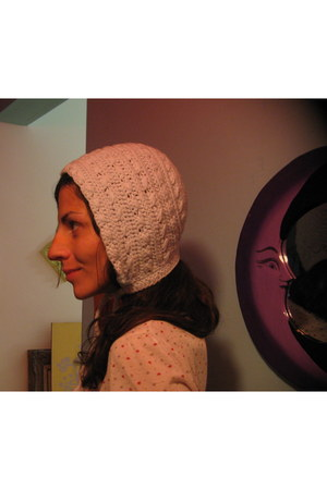 periwinkle Thrift Store hat